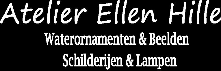 Ellen Hille WEBSHOP